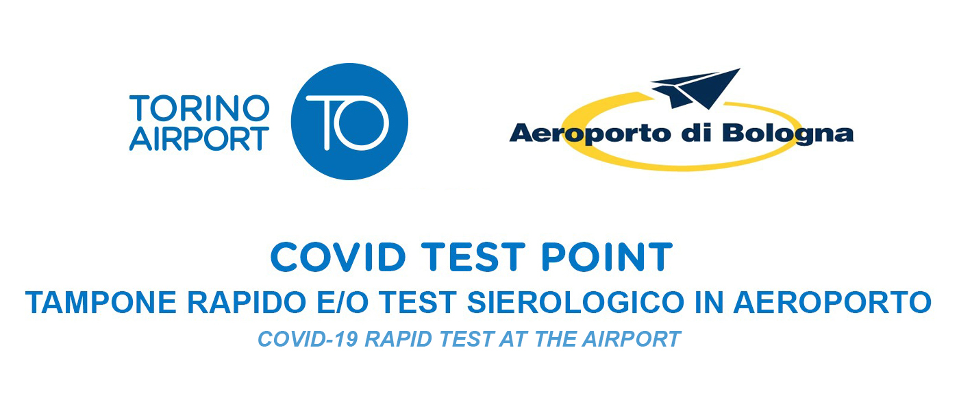 Covid Test point